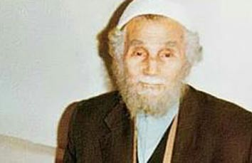 Hz. Mahmud Sami Ramazanoğlu