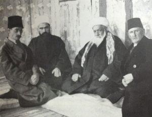 Esad Erbili Dergah Günleri
